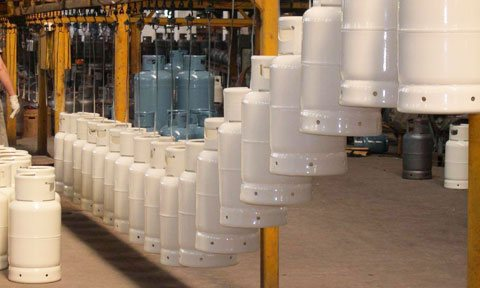LPG RELATED MANUFACTURING