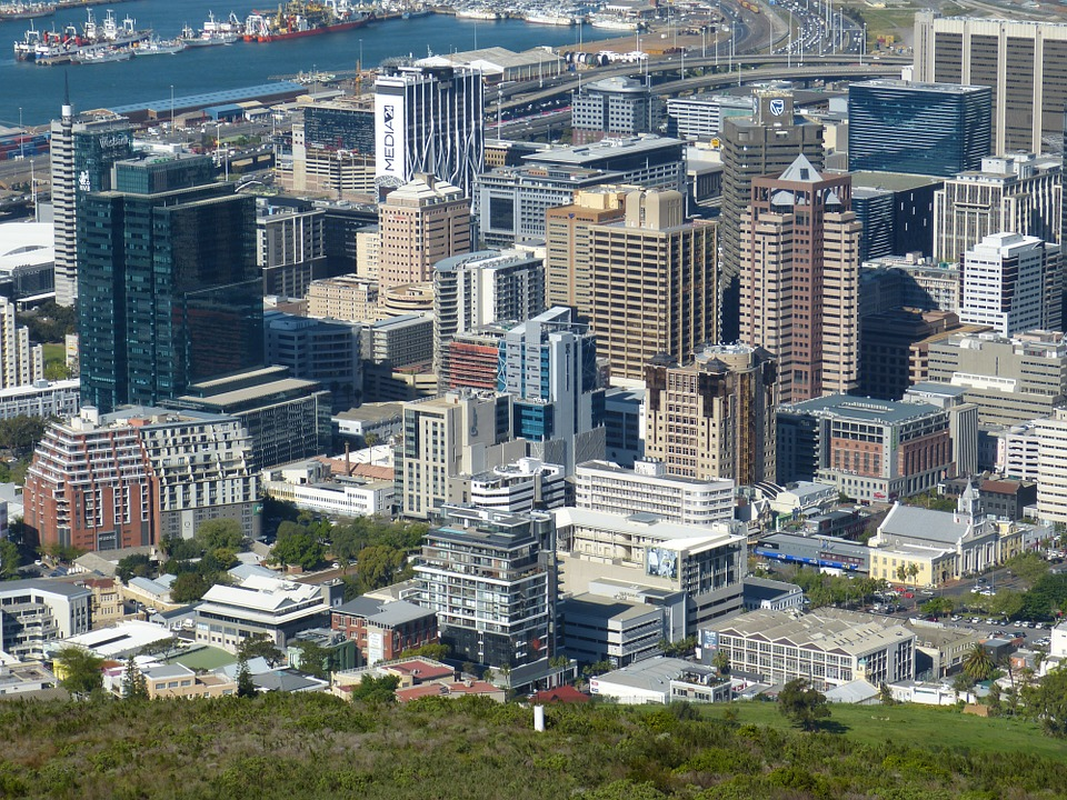 Over-all Impact of the South African Recession on Real Estate