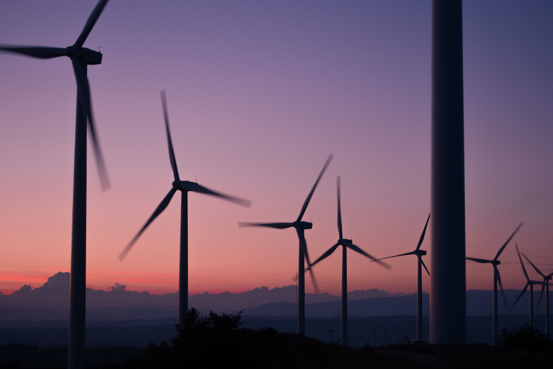 Morocco to concentrate on renewable sources of energy