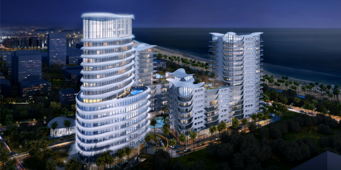 Construction of the Atlantic Resort in Lagos Nigeria to begin in November