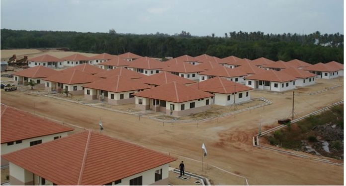 Nigerian government must tackle housing crisis