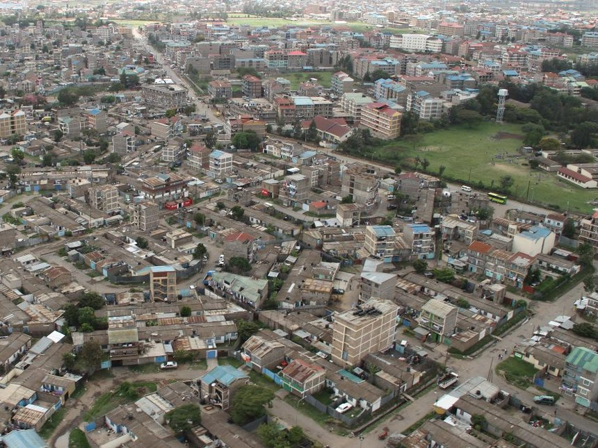 30, 0000 LOW COST HOMES TO SOLVE KENYA'S HOUSING NEEDS